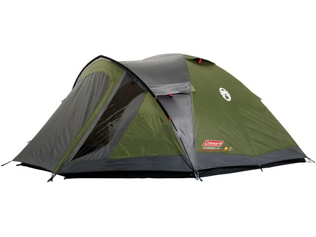 Coleman Darwin 4 Plus Tent